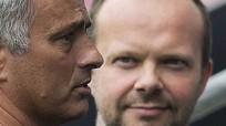 Mourinho lật tung mâu thuẫn MU, Chelsea cho Messi bẽ mặt