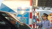Chủ đầu tư trình phương án giảm giá vé trạm thu phí Hoàng Mai