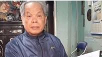PGS.TS Bùi Hiền bất ngờ 'trình làng' phần 2 đề xuất cải cách 'Tiếq Việt'