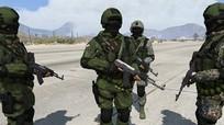 Nga tuyên bố tiếp tục cuộc chiến chống khủng bố tại Syria