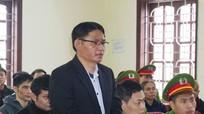 Người tình xin vắng mặt trong phiên tòa Tuấn 'Lay' buộc tội