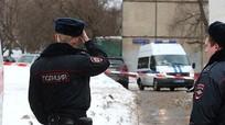 Nổ súng, bắt giữ con tin ở Matxcơva, ít nhất 1 người chết
