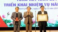 Nghệ An đặt mục tiêu thành lập mới 50 hợp tác xã