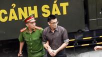 Nam thanh niên cầm đầu khủng bố Tân Sơn Nhất lĩnh 16 năm tù