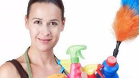 Làm việc nhà giúp ngăn ngừa ung thư buồng trứng