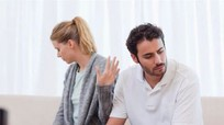 Bốn lời khuyên cho vợ khi chồng nóng giận
