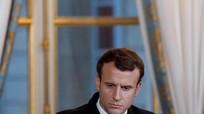 Ông Macron cắt trợ cấp người thất nghiệp 'lười nhác'