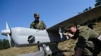 Nga dùng máy bay tấn công không người lái đối phó F-22/35 của Mỹ