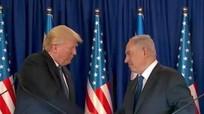 Mỹ và Israel nhất trí ngăn chặn Iran phát triển vũ khí hạt nhân