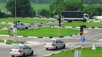 Nghệ An cấp mới trên 72.000 giấy phép lái xe