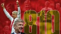 Arsenal và thời đại Wenger