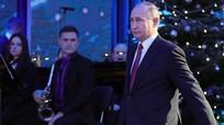 Ông Putin sẽ đón Năm mới như thế nào?