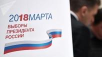 Phái đoàn Việt Nam sẽ đến giám sát cuộc bầu cử tổng thống ở Liên bang Nga