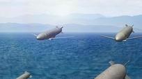 Mỹ phát triển tên lửa hành trình tấn công theo đội hình