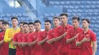 5 bước tiến mới của bóng đá Việt Nam năm 2018