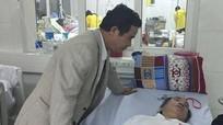 Nhạc sỹ Nguyễn Trọng Tạo nhập viện do tai biến mạch máu não