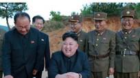 Bộ ba 'người tên lửa' được Kim Jong-un hết sức coi trọng