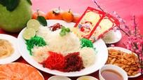 Người dân trên thế giới ăn gì ngày đầu năm mới?