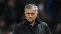Tương lai bấp bênh của HLV Mourinho