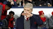 Arsenal hòa cay đắng West Brom