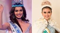 Châu Á 'soán ngôi' Mỹ Latin tại các kỳ thi hoa hậu quốc tế