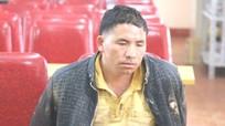 Đánh án ma túy bắt thanh niên Lào lúc nửa đêm
