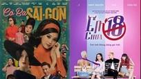 2017 và mùa điện ảnh Việt dành cho phái đẹp