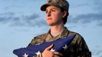 Quân đội Mỹ lần đầu chấp nhận tân binh là người chuyển giới