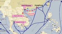 Phê duyệt cụm cảng quốc tế Cửa Lò đến năm 2030