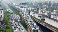 Điều gì xảy ra nếu giá xe hơi giảm đồng loạt?