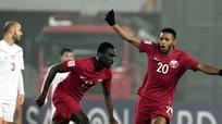 """U23 Qatar được """"phục vụ tận răng"""" ở vòng chung kết U23 châu Á"""