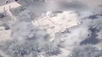 Iraq bất ngờ không kích IS tại Syria, tiêu diệt 36 tay súng