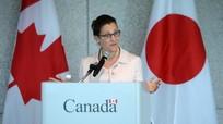 G7 ra tuyên bố chung nêu bật nhiều vấn đề nóng