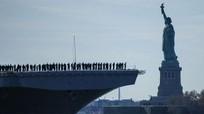 Căng thẳng với Nga, Mỹ và  NATO vội vã thay đổi cấu trúc quân sự