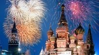 Xem cung điện tráng lệ diễn ra lễ nhậm chức của Tổng thống Putin