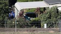 Xả súng kinh hoàng tại Úc, 7 người trong gia đình bị chết