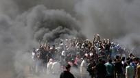 Israel bắn chết 41 người Palestine ở Gaza