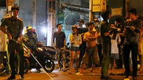 Phó Thủ tướng Thường trực Chính phủ chỉ đạo làm rõ vụ nhóm 'hiệp sĩ' TP.HCM bị sát hại