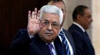 Tổng thống Palestine nhập viện 3 lần trong 1 tuần