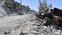 Bốn quân nhân Nga chết ở Syria