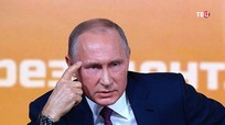 Tổng thống Nga đã bác bỏ kết luận điều tra của Hà Lan về vụ máy bay MH17