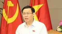"""Phó Thủ tướng yêu cầu Bộ Giao thông Vận tải đổi tên """"trạm thu giá"""" BOT"""