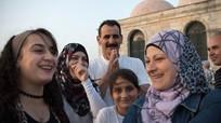 Hành trình tìm về cội nguồn sau 130 năm của người tị nạn Syria
