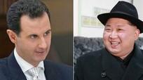 Ông Assad sẽ là nguyên thủ đầu tiên tới thăm ông Kim tại Bình Nhưỡng?