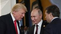 Tổng thống Putin nêu lý do trì hoãn cuộc gặp Tổng thống Trump