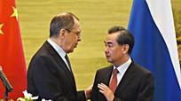 Nga -Trung thúc đẩy hợp tác trong vấn đề Triều Tiên