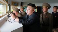 Bắc Triều Tiên thay đổi lãnh đạo quân sự