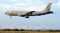 Hoa Kỳ chuyển giao cho Ukraina máy bay tiếp nhiên liệu quân sự
