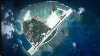 Tên lửa Trung Quốc lại xuất hiện ở đảo tranh chấp trên Biển Đông