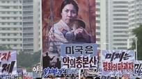 Lần đầu sau nhiều năm, Triều Tiên không tuần hành chống Mỹ
